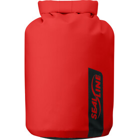 SealLine Baja 5l Dry Bag red